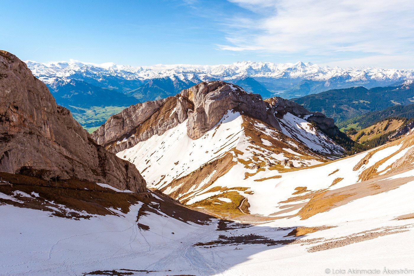 Mt Pilatus Switzerland images