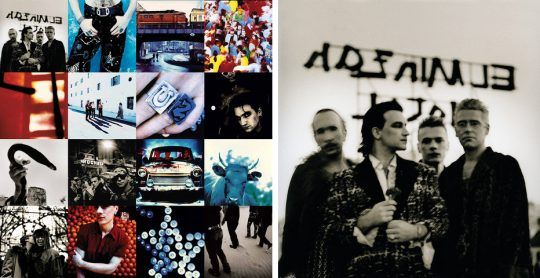 37 career lessons you can learn from some of the best U2 songs