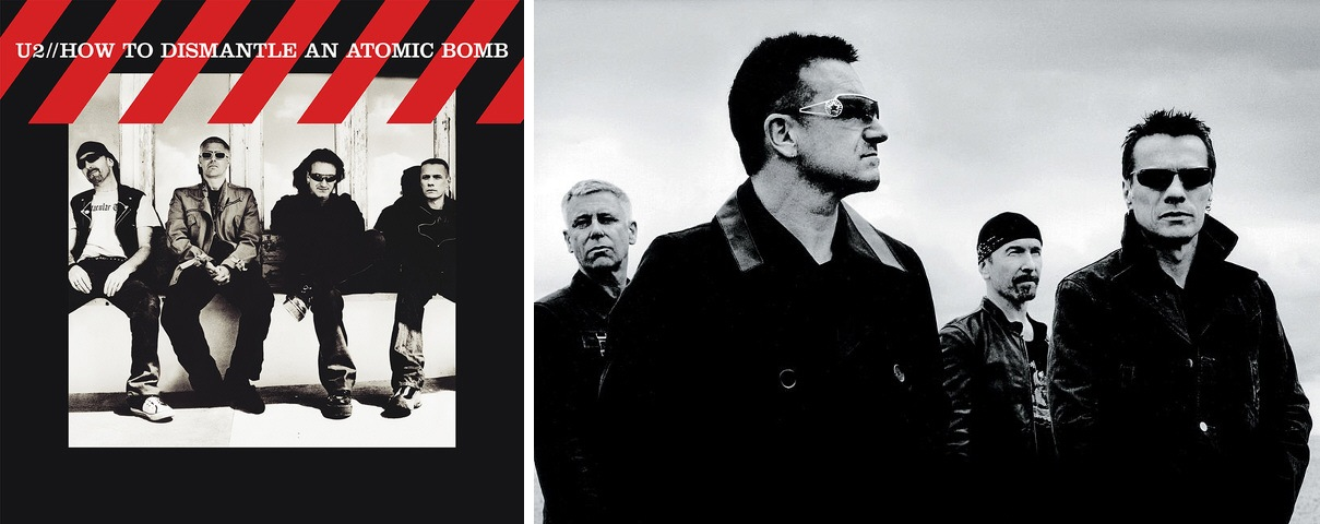 Best U2 songs - Best U2 lyrics
