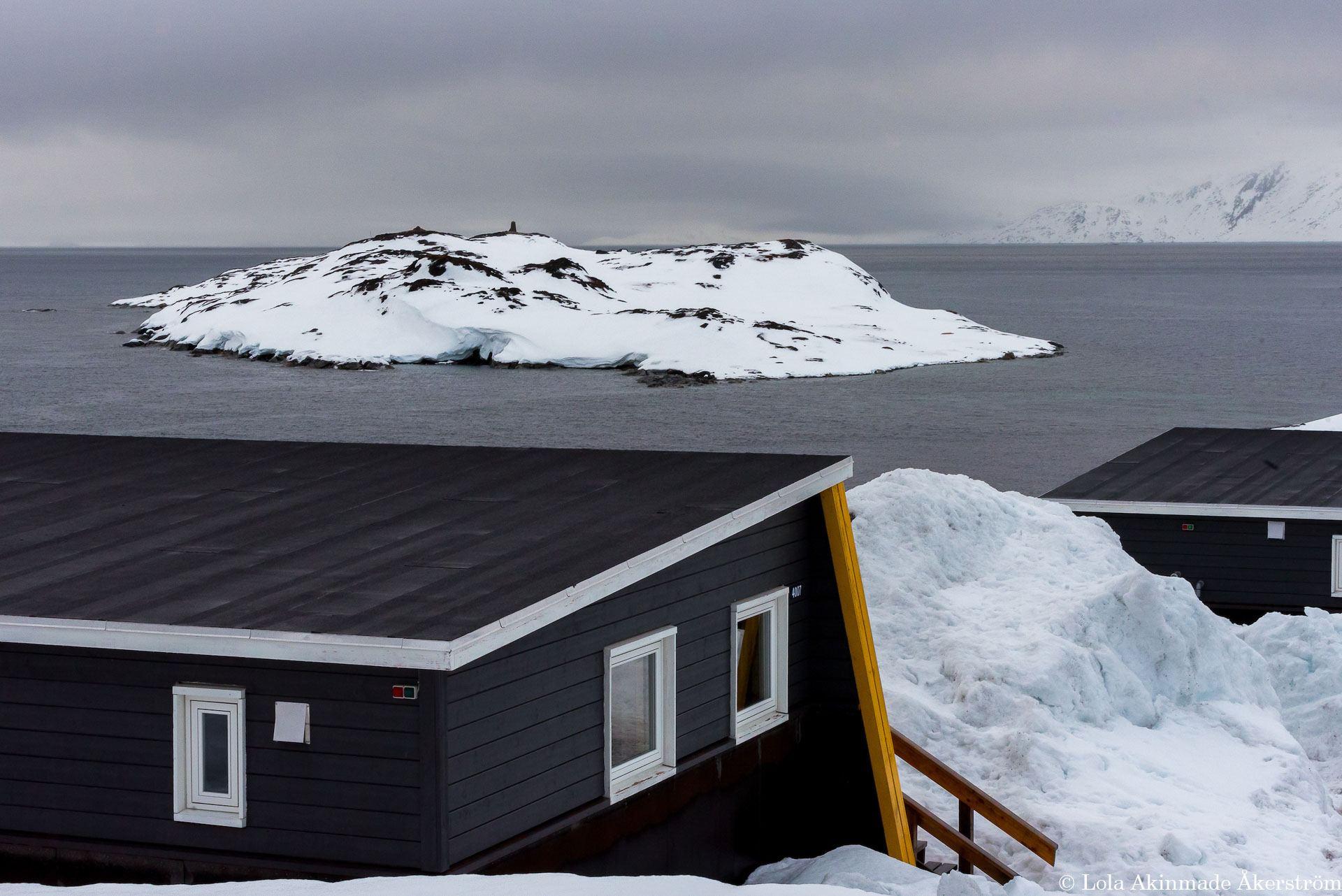 Capital of Greenland Nuuk Greenland