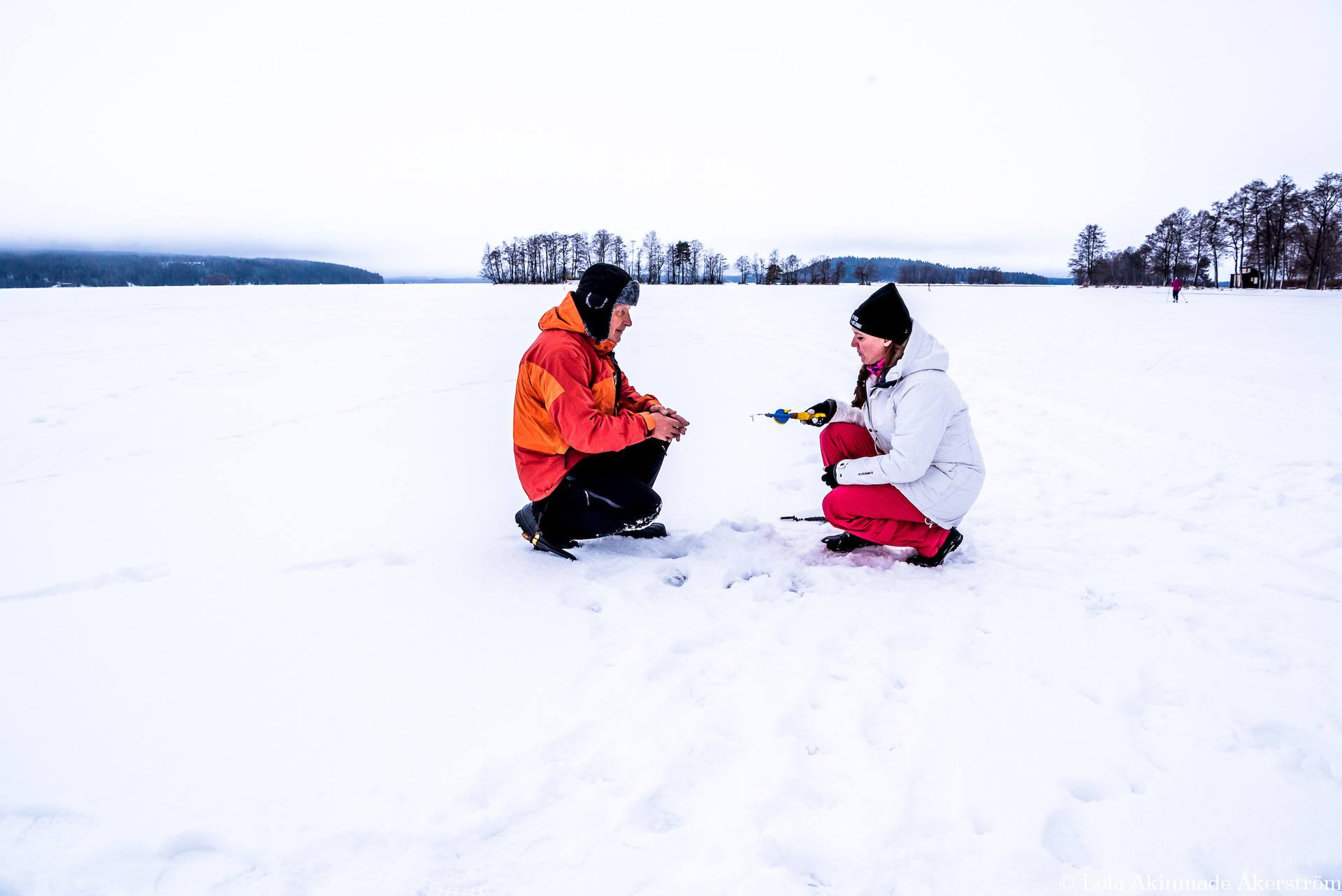 Winter Finland - Winter in Finland - What to do in Finland in winter