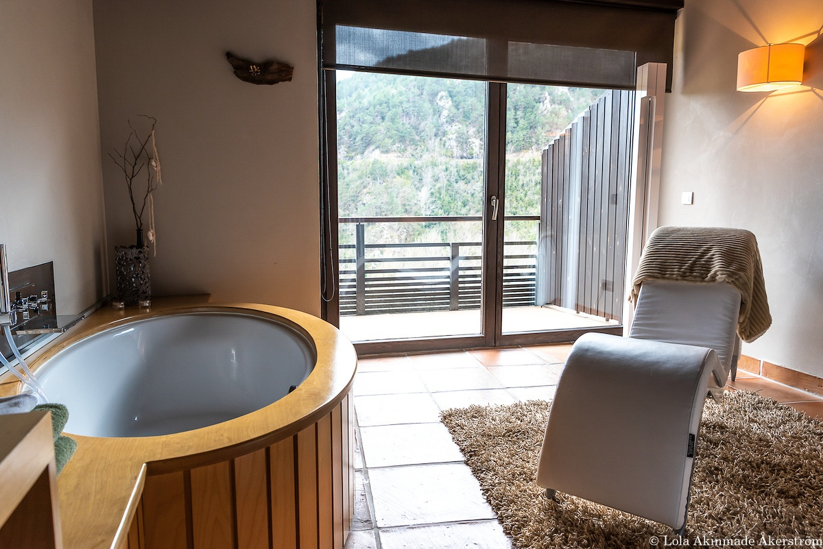 Rustic retreats in Spain - Wellbeing in Costa Brava