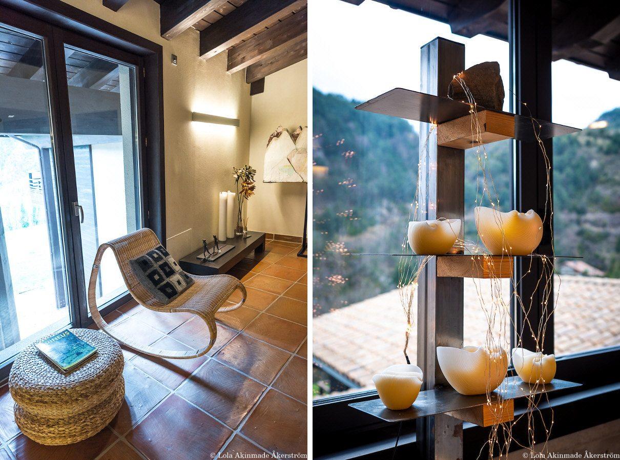 Rustic retreats in Spain - Wellbeing in Costa Brava