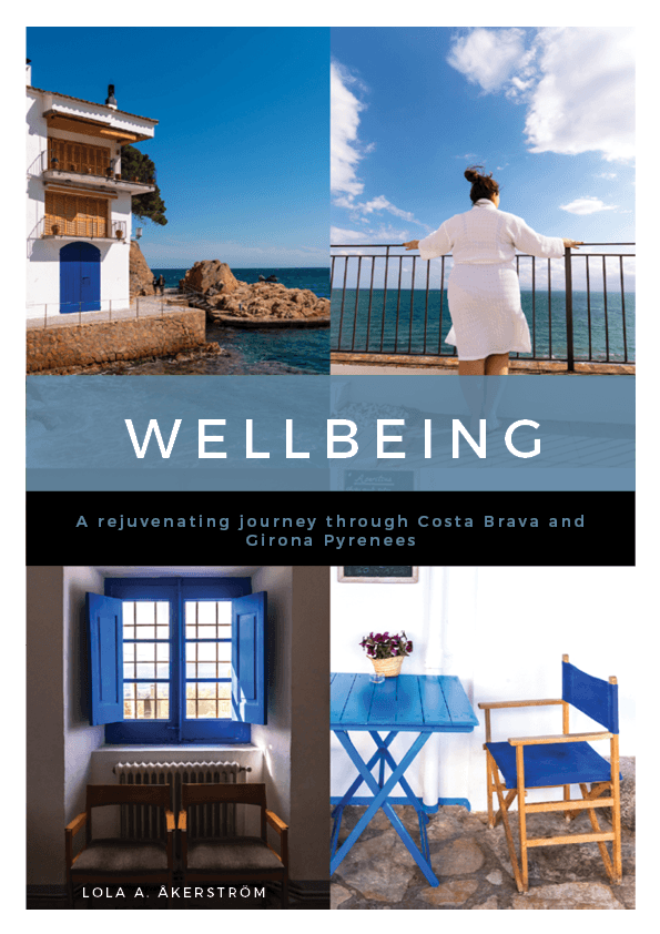 Wellbeing in Costa Brava